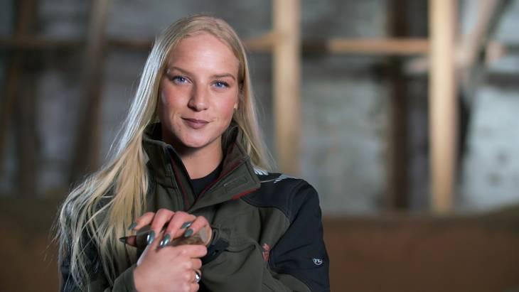 Landmand søger Kærlighed 2020 Laura