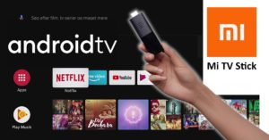 Photo of Test: Mi TV Stick – Android TV på budget