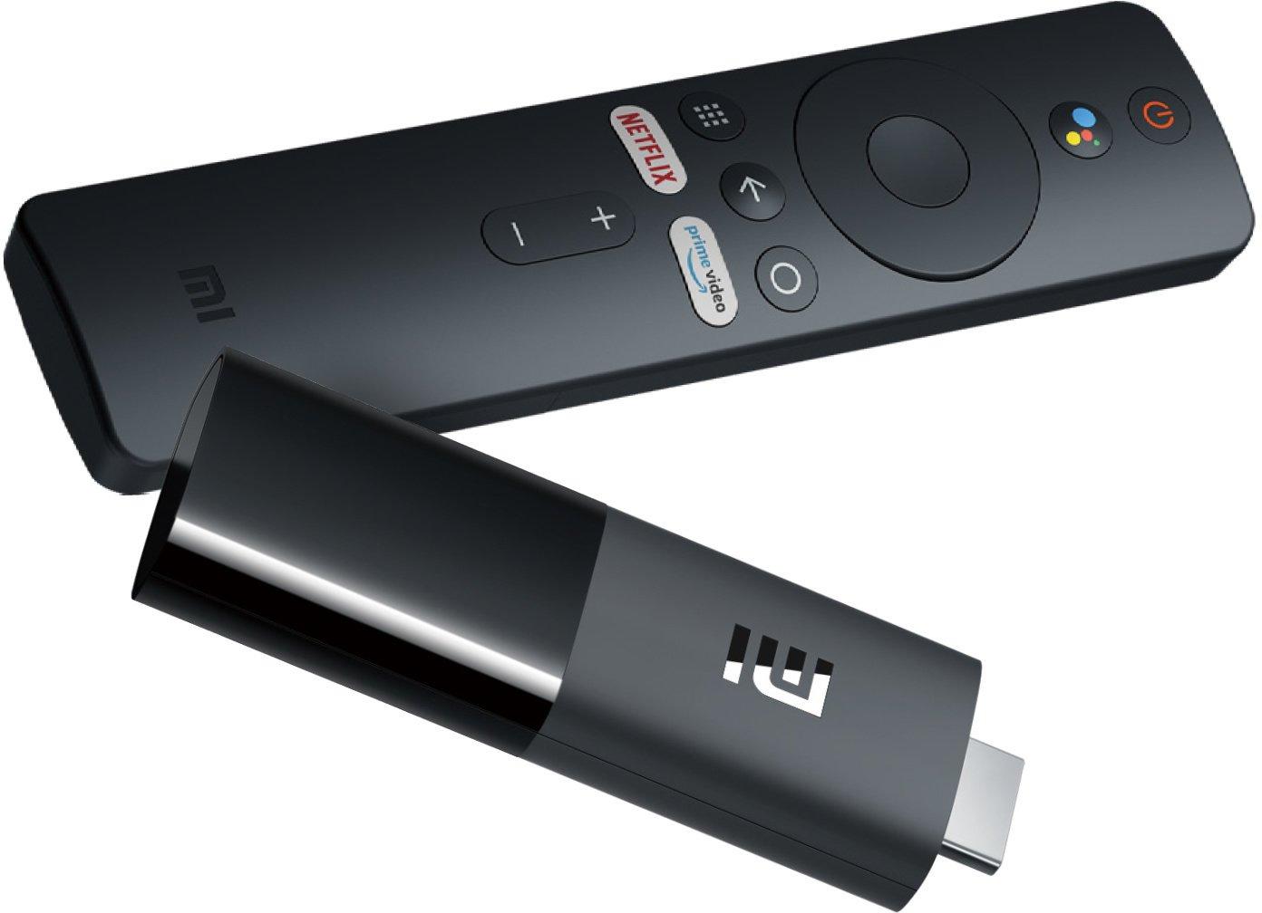 Mi TV Stick med fjernbetjening