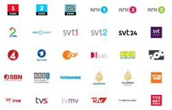 Foto af More TV tilføjer flere kanaler til 49,- / måned