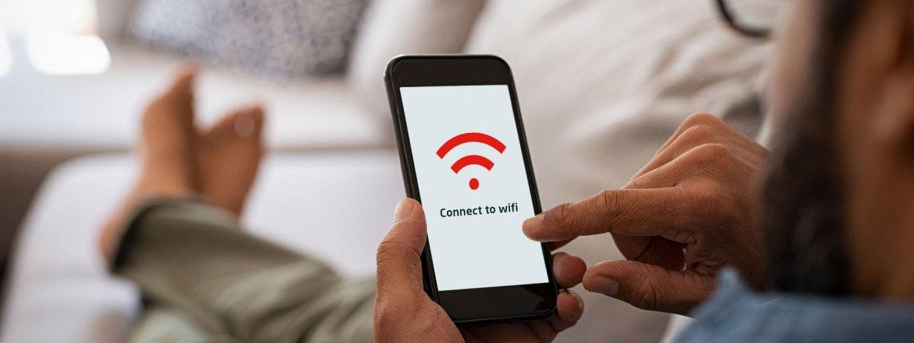 Stofa Wifi