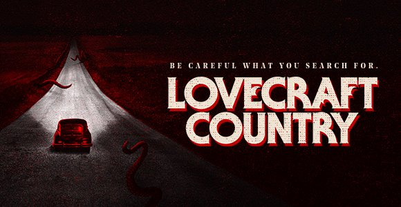 lovecraft country hbo nordic