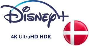 Photo of Disney+ smugkig – en del indhold i 4K Ultra HD / HD