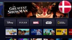 Photo of Disney+ åbner i Danmark med over 500 film, mere end 7.300 episoder og 40 originale Disney+produktioner
