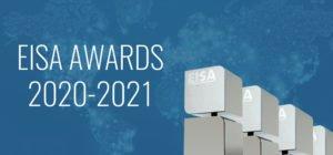 Photo of EISA Awards 2020-21
