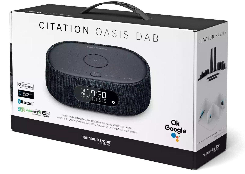 Harman Kardon Citation Oasis kasse