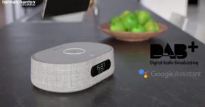 Photo of Test: Harman / Kardon Citation Oasis DAB – Moderne Clockradio med Google Assistent