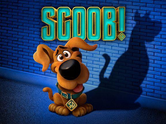 Scoob film