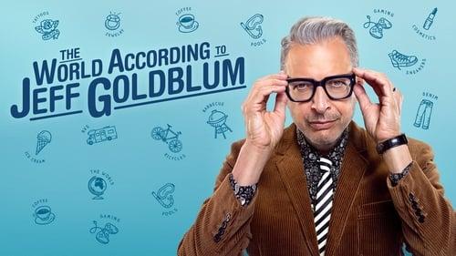 he World according to Jeff Goldblum Disneyplus