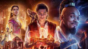 Aladdin disneyplus 2019