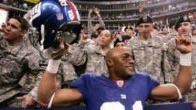 Photo of NFL hos TV3 / Viaplay Sport forstærkes med den tidligere Super Bowl-vinder Amani Toomer