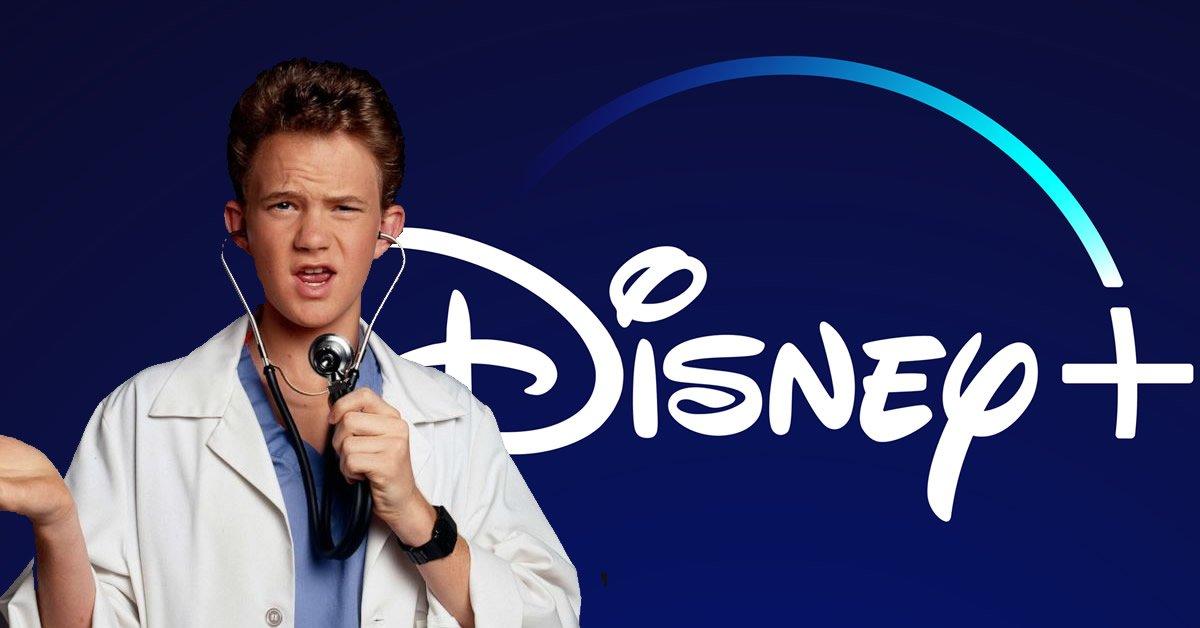 Doogie Serie Disney