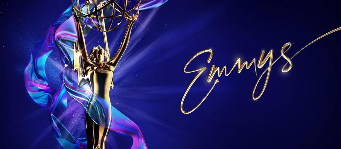 Emmy priser 2020 dansk tv