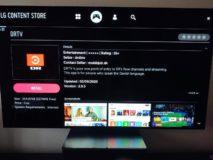 Photo of DR TV app klar til LG TV og Android TV udgave snart ude i færdig udgave