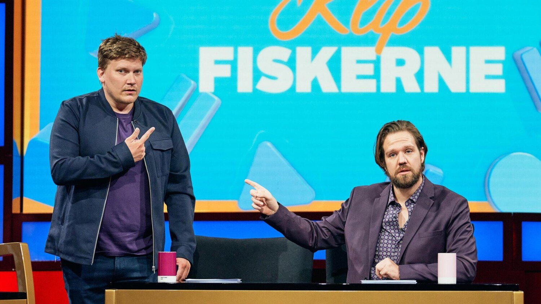 Klipfiskerne 2020 TV 2