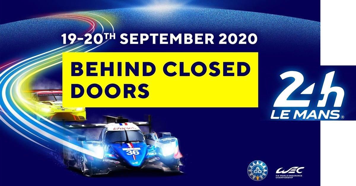 Le Mans 2020 dansk tv