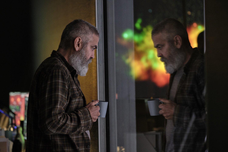 The Midnight Sky Clooney