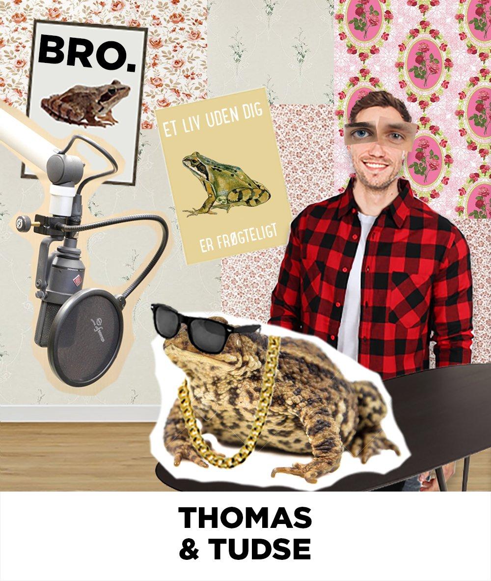 Thomas Tudse