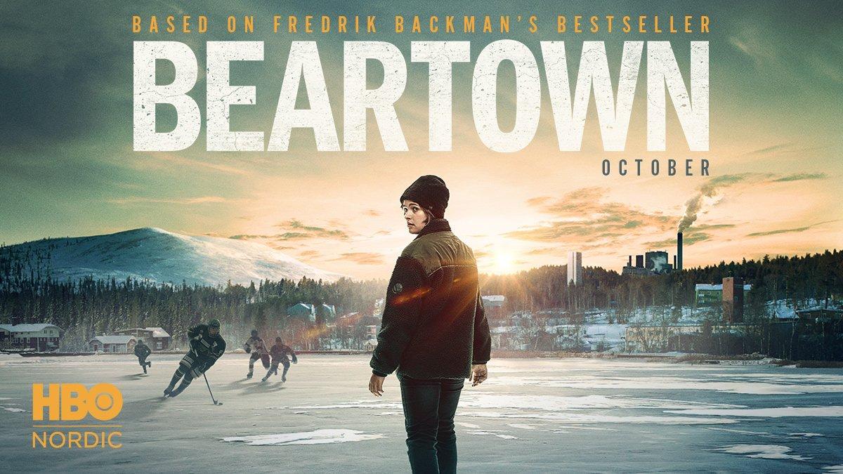 beartown hbo nordic