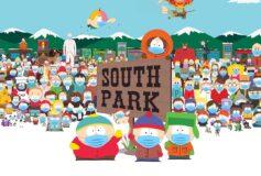 south park corona special