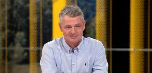 Photo of Thomas Kristensen bliver regelmæssig fodboldkommentator på TV 2 SPORT X og TV 2 PLAY