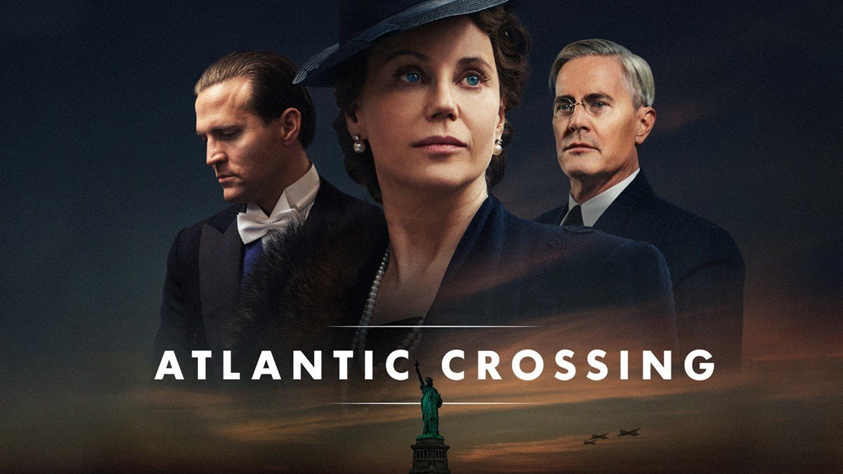 Atlantic Crossing NRK1