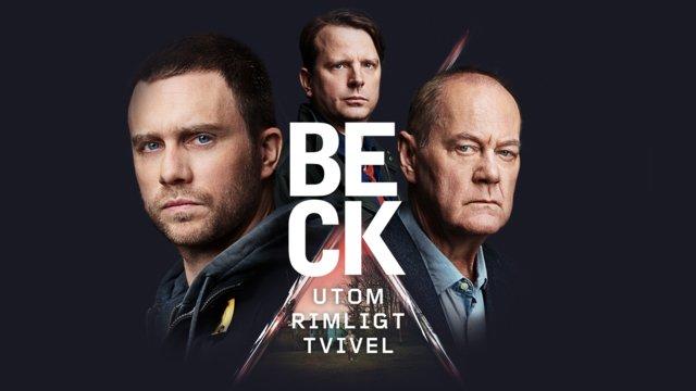 Beck uden for enhver rimelig tvivl c more