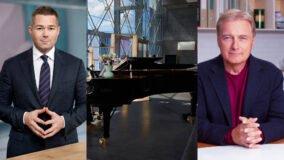Photo of DR fortsætter med TV-Avisen Morgen, Morgensang og Lægens bord