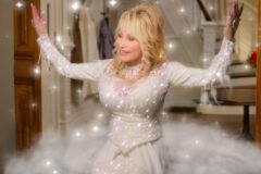 Dolly Partons Christmas on the Square netflix