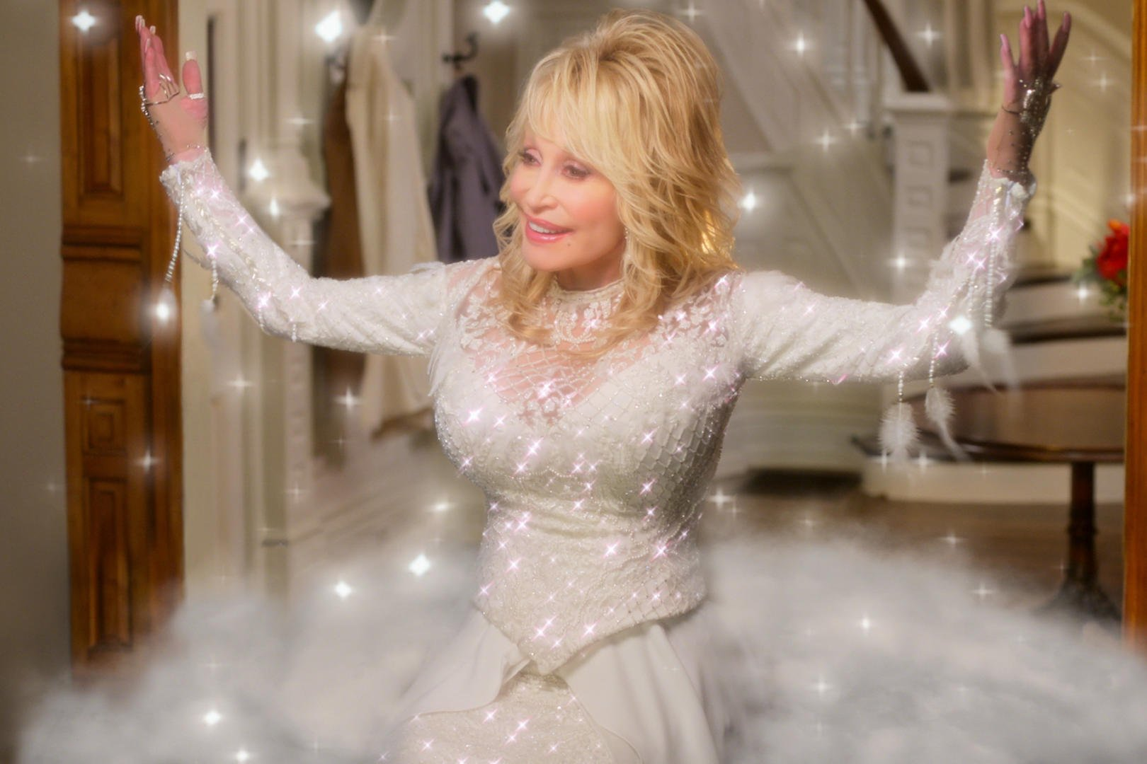 Dolly Partons Christmas on the Square