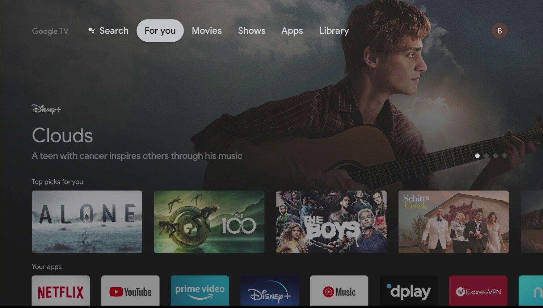 Google Chromecast For You