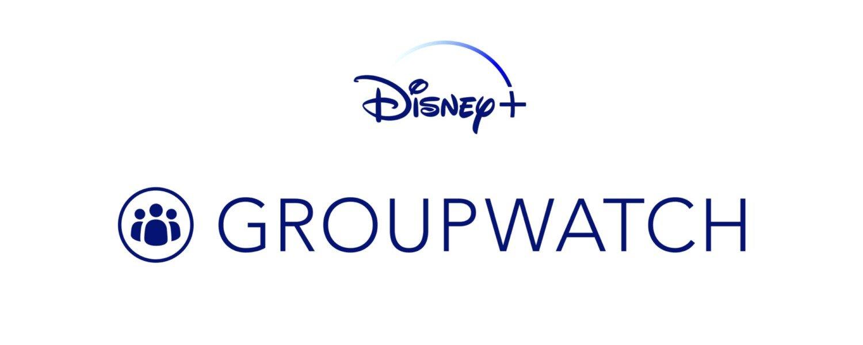 GroupWatch Disney