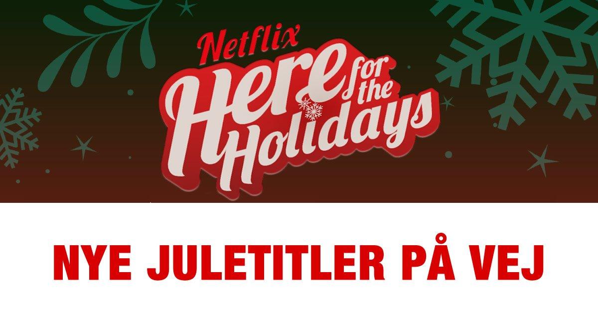 Netflix juletitler 202