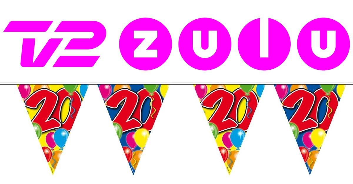 Zulu 20 aar