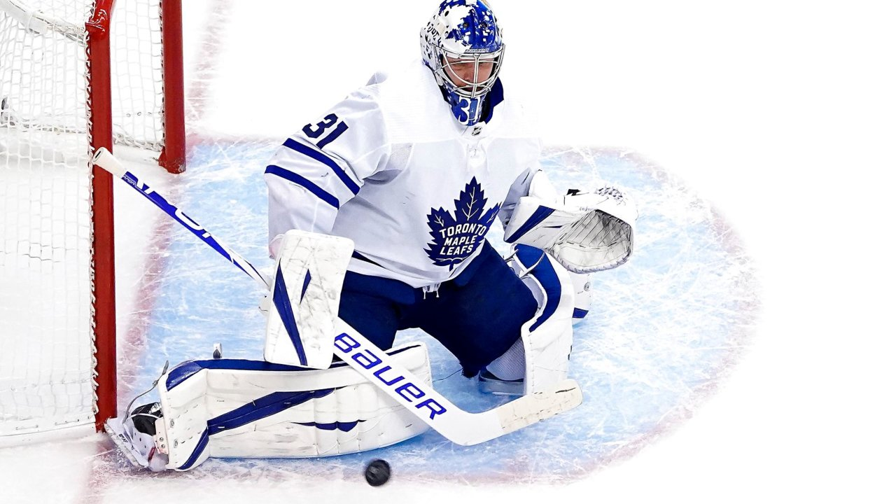 NHL ishockey Viaplay rettigheder