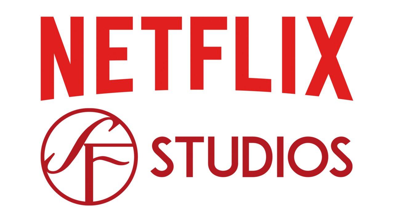 SF Studios Netflix