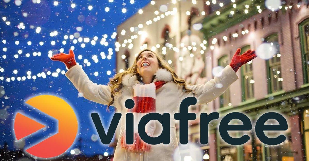 Viafree stream gratis julefilm