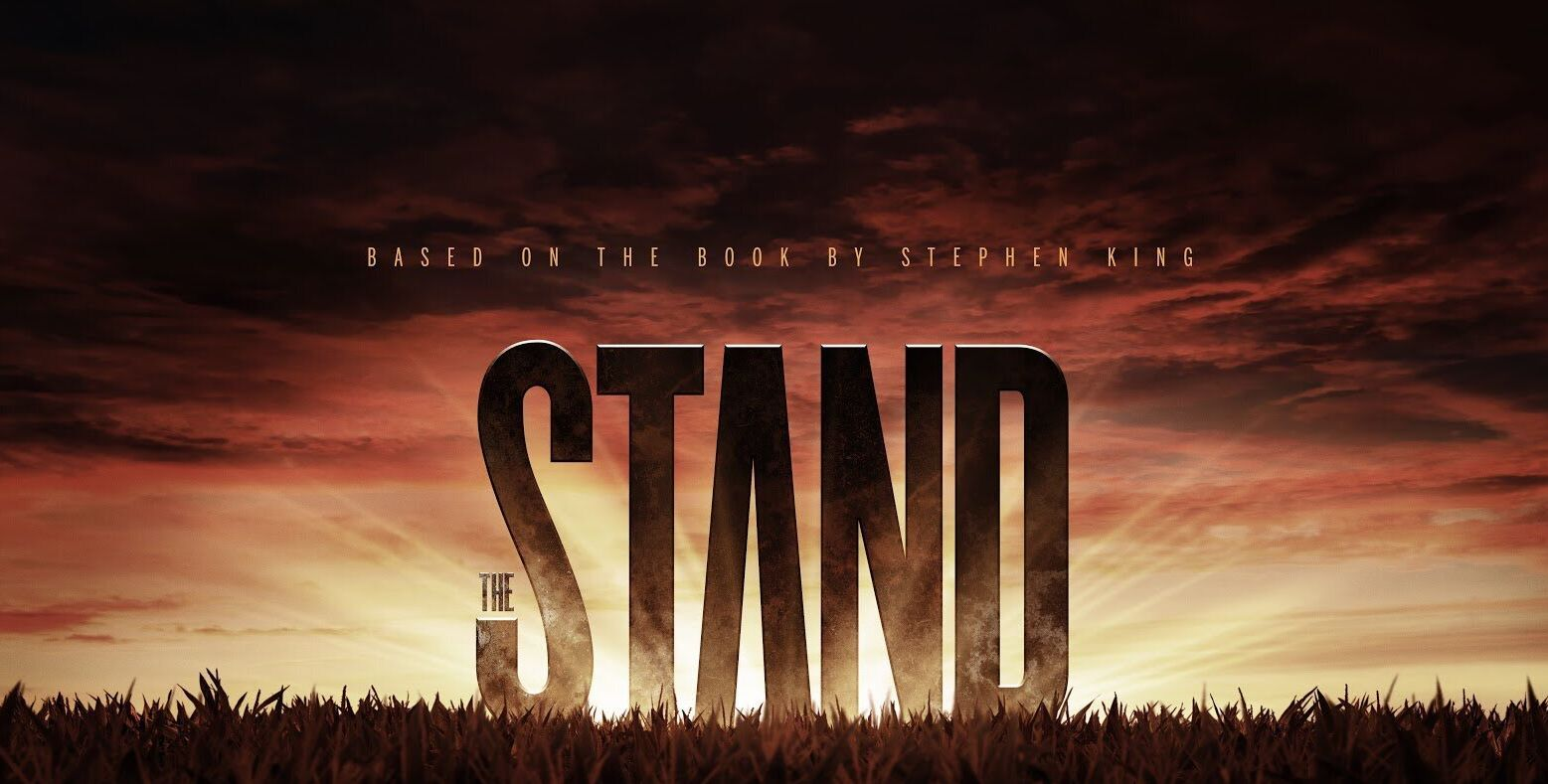 the stand tv serie HBO Nordic