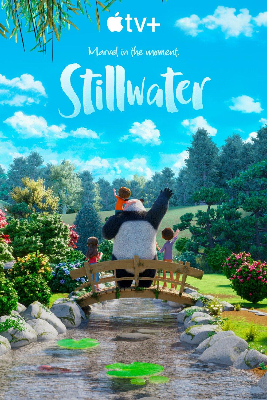 Apple TV Stillwater key art 2 3