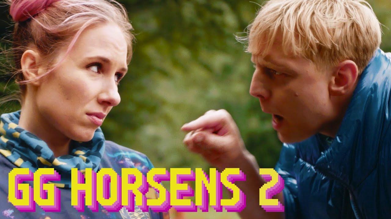 GG Horsens sæson 2