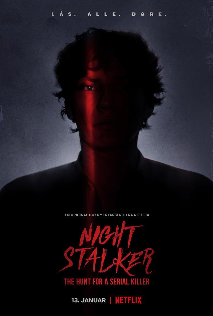 Nightstalker Netflix