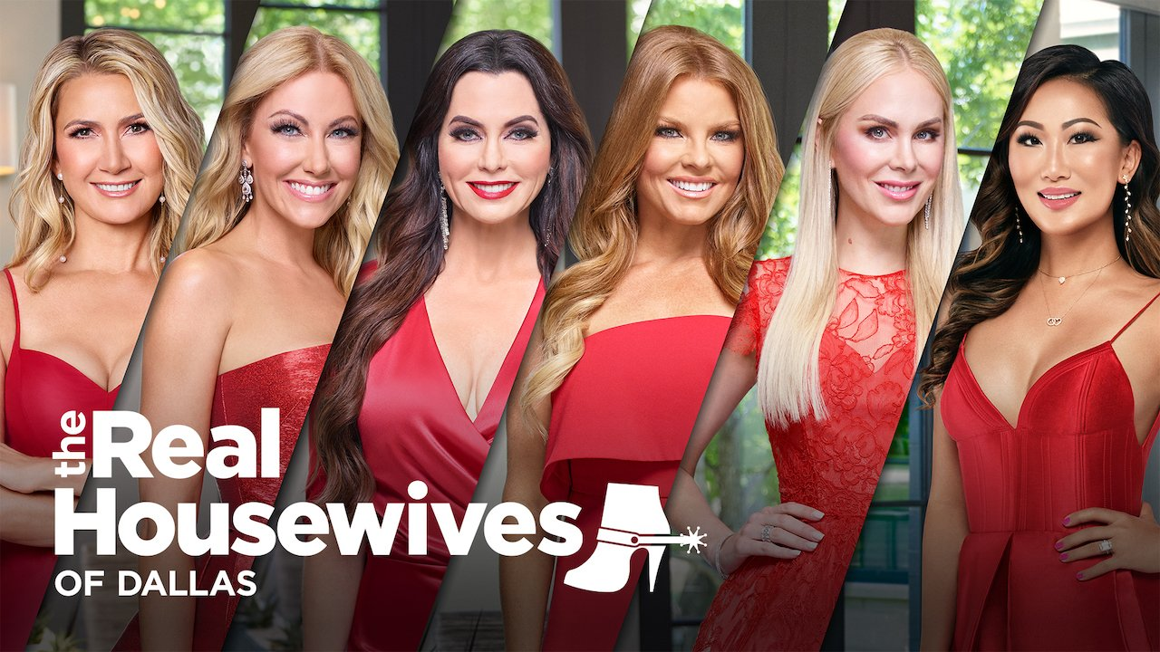 THE REAL HOUSEWIVES OF DALLAS SÆSON 5