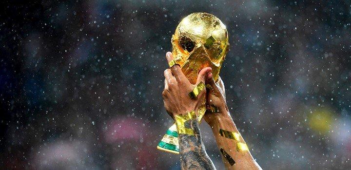 VM Fodbold slutrunden rettigheder