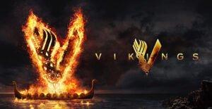 Vikings 6B HBO