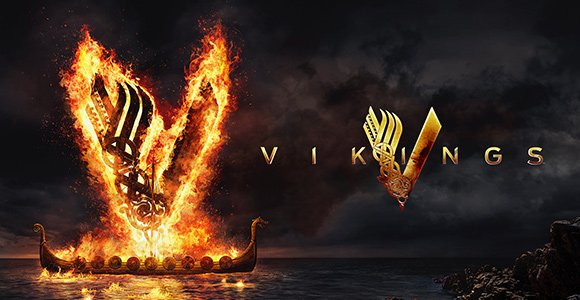 Vikings 6B HBO