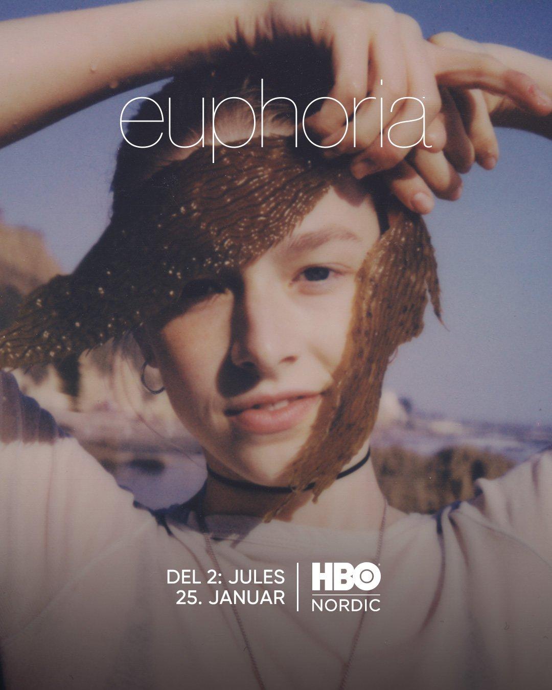 euphoria del 2