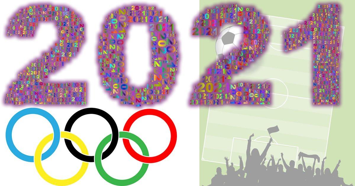 sport 2021