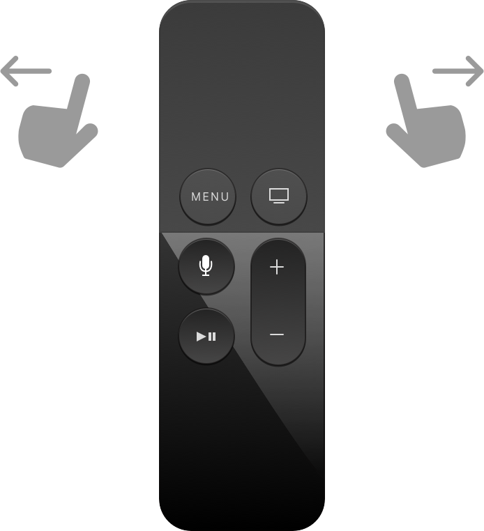 Apple TV Zap