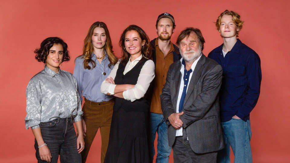 Borgen skuespillere 2022 DR1
