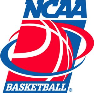 NCAA logo baslet